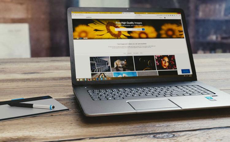 Siti Web Professionali Personalizzati